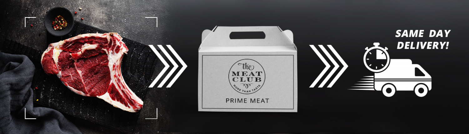 Lebensmittel Lieferservice Stuttgart – The Meat Club